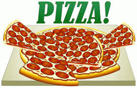 Hot Lunch - Pizza - Friday, January 25